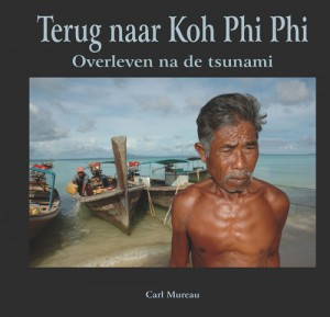 Terug naar Koh Phi Phi
